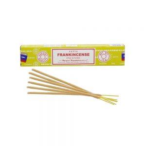 Nag Champa Aromatic Frankincense