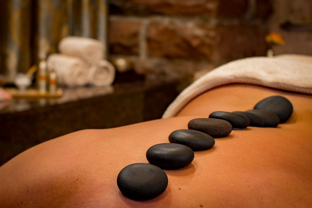Home Massage Algarve